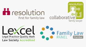 Macks Solicitors Accreditation Logos