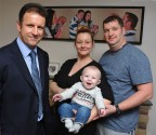 Family's Praise For Macks Solicitors in Middlesbrough