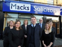 Your Trusted Solicitors In Redcar