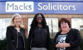 Macks Solicitors Strengthens Family Law Team