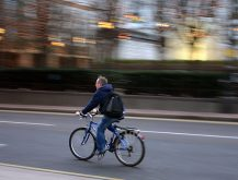 Cyclists Will Suffer Under 'Whiplash' Reforms