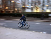 New safety initiative to keep cyclists safe